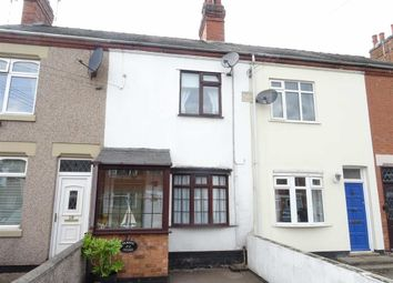 Thumbnail 2 bed terraced house for sale in Leicester Road, Sutton In The Elms, Broughton Astley, Leicester