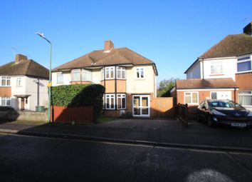 Thumbnail 3 bed semi-detached house for sale in Meadow Walk, Maidstone