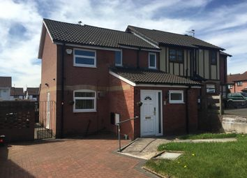 Thumbnail 3 bedroom property to rent in Wentworth Lane, St. Mellons, Cardiff