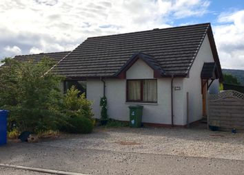 Thumbnail 2 bed semi-detached bungalow to rent in 19 Birch Brae Drive, Kirkhill
