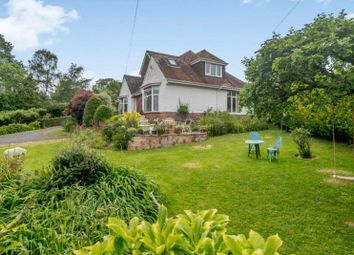 4 bed detached house for sale in Main Road, Pinhoe, Exeter EX4