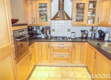 Thumbnail 2 bed flat to rent in Bevington Road, Beckenham