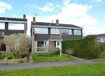 Thumbnail 3 bed property to rent in Ashill Close, Taunton