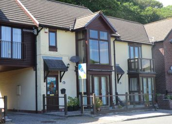 Thumbnail 2 bed property to rent in Gaddarn Reach, Milford Haven, Pembrokeshire