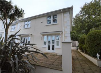 Thumbnail 2 bed end terrace house to rent in Beaton Grange, Torwood Gardens Road, Torquay, Devon