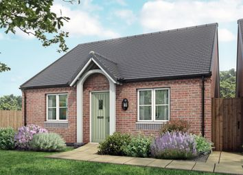 Thumbnail 2 bed detached bungalow for sale in Holborn Place, Codnor, Derbyshire