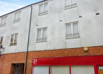 Thumbnail 2 bed flat for sale in Wood Street, Hinckley
