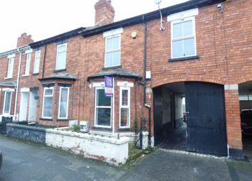 Thumbnail 6 bed property for sale in Robey Street, Lincoln