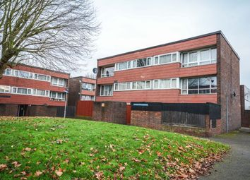 Thumbnail 2 bed flat for sale in Polesden Gardens, Raynes Park, London