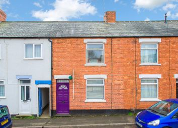 Thumbnail 2 bedroom terraced house for sale in School Lane, Rothwell