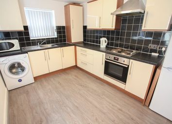 Thumbnail 3 bed property to rent in Hannan Road, Kensington, Liverpool