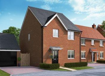 Thumbnail 3 bedroom detached house for sale in St Andrews At Kingsfield, Bromham Road, Biddenham