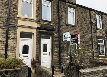 Thumbnail 2 bed terraced house for sale in Rook Street, Barnoldswick, Lancashire, .