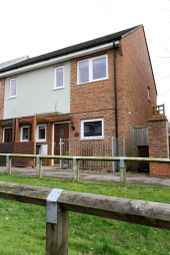 Thumbnail 2 bed end terrace house for sale in Mandarin Street, Northampton