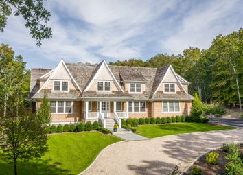 Thumbnail 6 bed country house for sale in 25 Parkside Ave, Southampton, Ny 11968, Usa