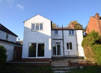 4 bed detached house for sale in Dunkirk Avenue, Desborough, Kettering NN14
