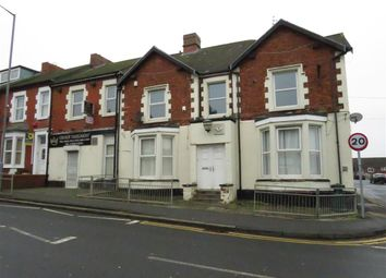 Thumbnail 4 bed end terrace house for sale in Whitworth Terrace, Spennymoor