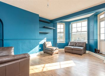 Thumbnail 2 bed flat for sale in Birkenhead House, Liverpool Road, Islington