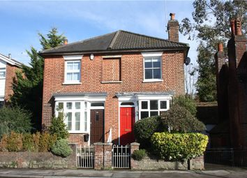 Thumbnail 2 bed property for sale in London Road, Riverhead, Sevenoaks