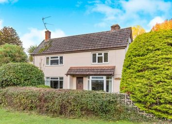 Thumbnail 4 bed detached house for sale in Emery Down, Lyndhurst