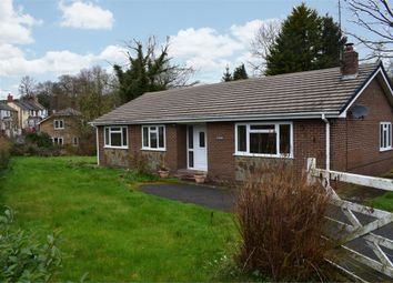Thumbnail 3 bed detached bungalow for sale in Bridge Street, Penycae, Wrexham