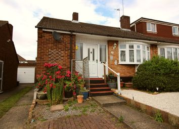 Thumbnail 2 bedroom bungalow for sale in Veryan Close, Orpington