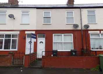 Thumbnail 2 bed terraced house for sale in Oldfield Road, Ellesmere Port