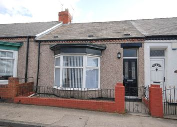 Thumbnail 2 bed cottage for sale in Laws Street, Sunderland
