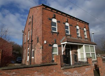 Thumbnail 1 bed flat to rent in Lytham House, Branch Road, Wortley, Leeds