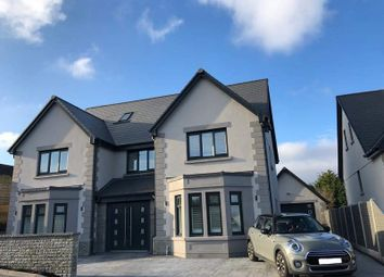 Thumbnail 5 bed detached house for sale in Swansea Road, Waunarlwydd, Swansea, City And County Of Swansea.
