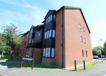 Thumbnail Studio to rent in Amberley Way, Uxbridge