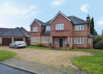 Thumbnail 5 bed property for sale in Lord Austin Drive, Marlbrook, Bromsgrove