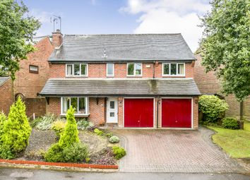 Thumbnail 5 bed detached house for sale in The Boundary, Langton Green, Tunbridge Wells