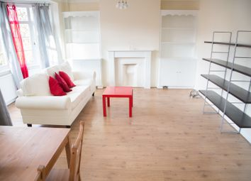 Thumbnail 2 bedroom flat to rent in Chandos Road, London