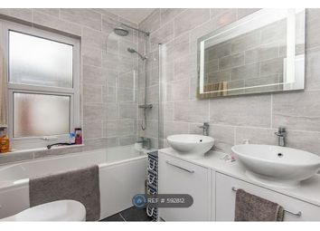 Thumbnail 4 bed terraced house to rent in Telford Road, Exeter