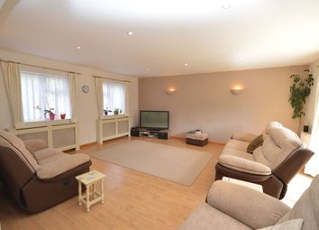 Thumbnail 4 bed terraced house for sale in Shephall View, Stevenage