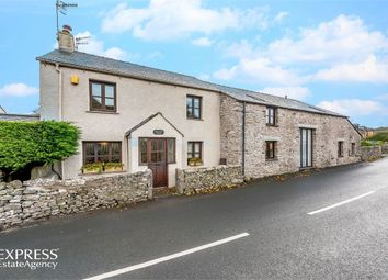 Thumbnail 7 bed detached house for sale in Church Road, Great Urswick, Ulverston, Cumbria
