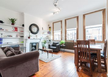 Thumbnail 3 bed flat for sale in Mill Lane, London