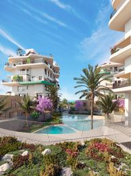 Thumbnail 1 bed apartment for sale in Costa Blanca North, Costa Blanca, Spain