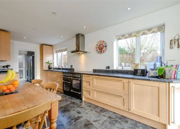 Thumbnail 5 bed detached house for sale in Sywell Road, Overstone, Northampton, Northamptonshire