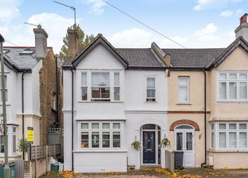 Thumbnail 4 bed semi-detached house for sale in Babbacombe Road, Bromley