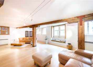 Thumbnail 2 bed flat for sale in Unity Wharf, 13 Mill Street, London
