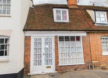 Thumbnail 1 bed terraced house for sale in East Street, Rochford