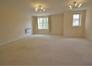 Thumbnail 2 bed flat to rent in Tansey Way, Newcastle