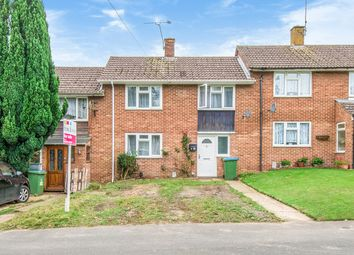 3 bed terraced house for sale in Hinkler Road, Southampton SO19
