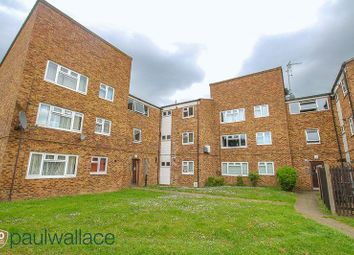 Thumbnail 1 bedroom flat to rent in Rowan Drive, Broxbourne