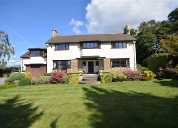 Thumbnail 5 bed detached house for sale in Selby Road, Garforth, Leeds