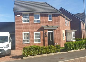 3 bed detached house for sale in Springwell Avenue, Liverpool L36