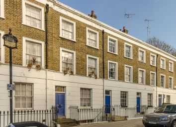 Thumbnail 5 bed property to rent in Ponsonby Place, Westminster