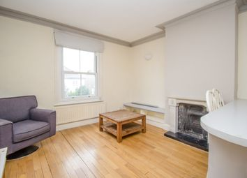 Thumbnail 3 bed maisonette for sale in Walton Road, West Molesey